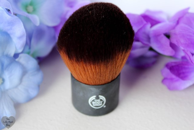 The Body Shop Mineral Foundation Brush