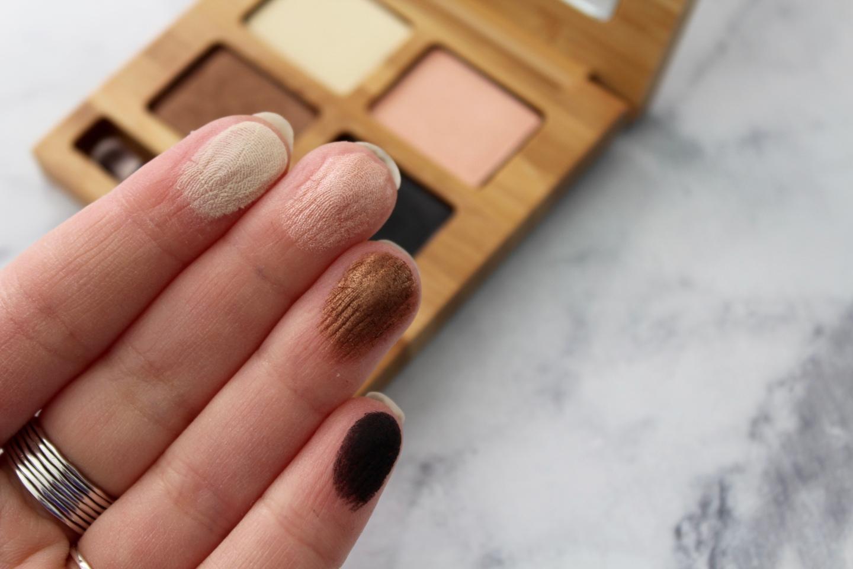 Antonym Cosmetics Croisette Eyeshadow Quattro