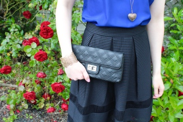Dotti Skirt and Glasson Top