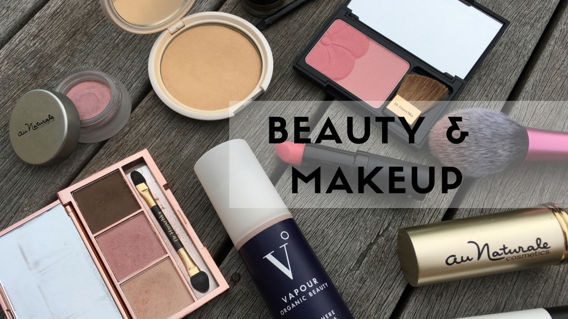 The Lilly Mint Blog - Makeup and Beauty Blog