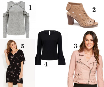 5 Must Haves for Autumn