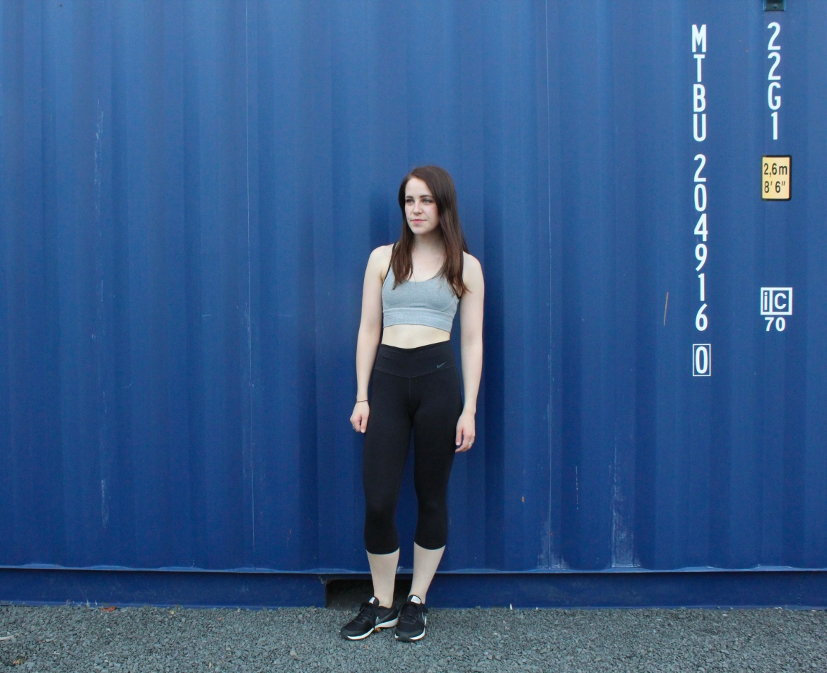 My Fitness Journey - The Lilly Mint Blog