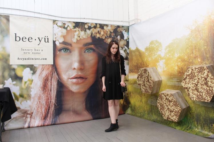 iD Dunedin Fashion Week - bee yu, Hailwood & Carlson