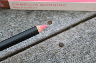 Karen Murrell Lip Pencil - Camellia Morning
