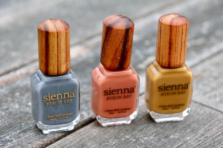 Sienna Byron Bay - Autumn Winter Collection