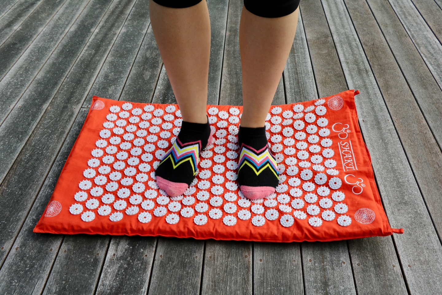 A Review Of The Original Shakti Mat The Lilly Mint Blog