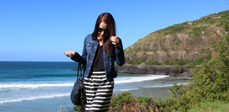 The Lilly Mint Blog - New Zealand fashion blog