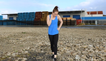 The Lilly Mint Blog - Upper Body Workout