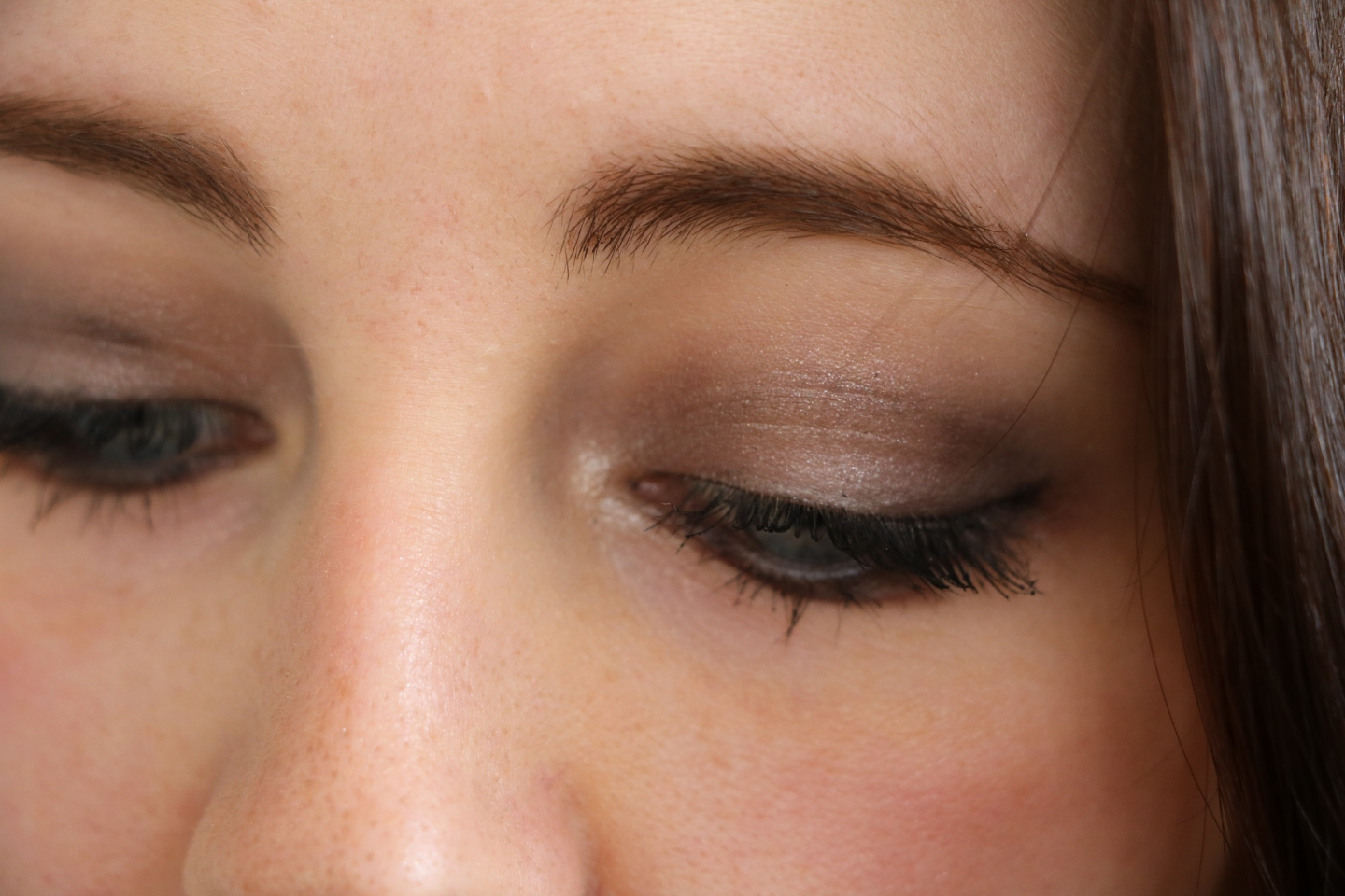 INIKA One brand Makeup of The Day