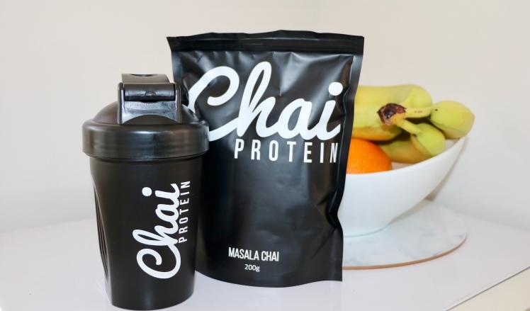 Chai Protein: Masala Chai Review