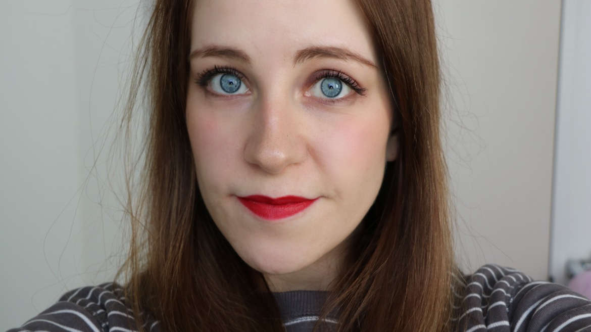 Antipodes Healthy Lipsticks: Ruby Bay Rouge